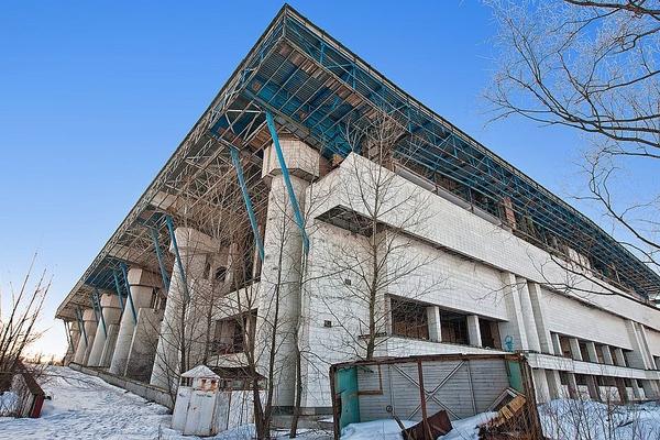 Тарута, поверни мрію, або Недопам'ятник українському недоспорту