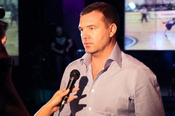 Валерій Кондратьєв: чемпіонат України після об'єднання виходить на топ-рівень