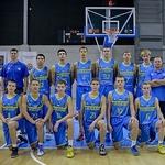 Збірні команди України формуватимуть за новою схемою