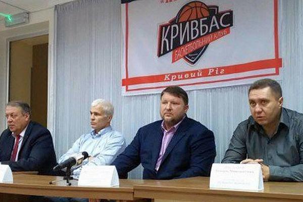 """Валерій Плеханов: """"Кривбас"""" не знає третього американця """"Будівельника"""""""
