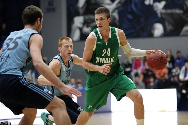 Баскетбол виходить з кризи: головні моменти початку сезону