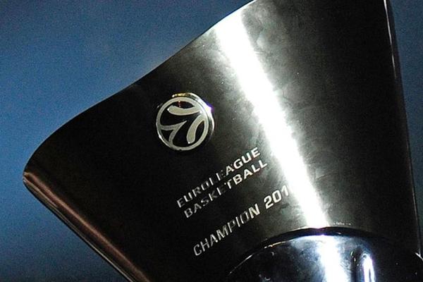 Фіналісти Євроліги отримають 1,5 млн євро