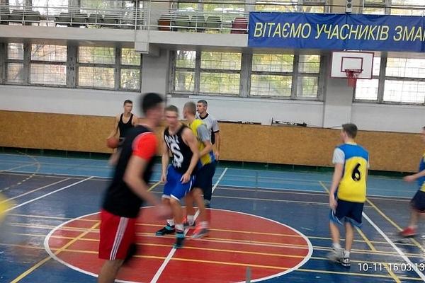 Зіграно чергові матчі в СБЛУ