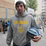 Олександр Лохманчук: Wilson разом з ФБУ у межах соціальної програми планує доукомплектовувати щити м'ячами