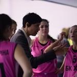 Жіноча Суперліга: досвід б'є молодість