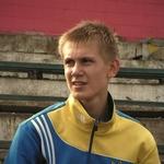 Андрій Єрофеєв: висвітлюю баскетбол на студентському ТБ