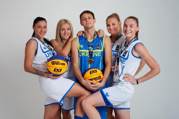 Українські тріумфатори чемпіонату світу: фотогалерея