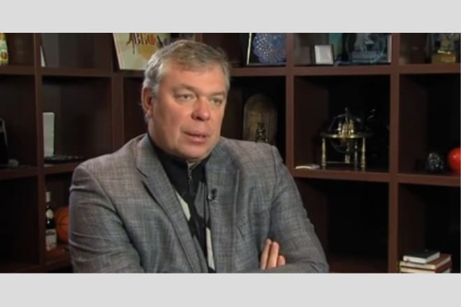 Олександр Волков: «У 20-х числах березня відбудеться засідання Президії ФІБА Європа, на якому вирішуватиметься доля ЄвроБаскету 2015» ВІДЕО