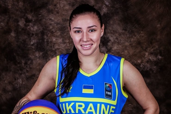 Форвард збірної України війшла в топ-10 світового рейтингу