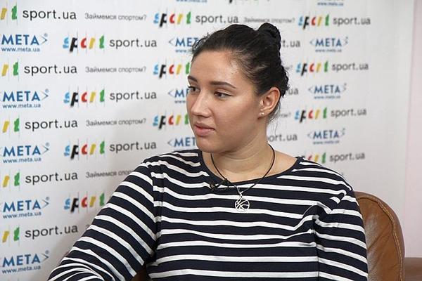 Дар'я Завидна: хочу завоювати медаль чемпіонату Європи