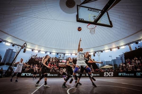 Чемпіонат світу-2017 з баскетболу 3х3: потрійний шанс України