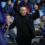 Сергій Завалін: стосунки з гравцями побудовані на ентузіазмі