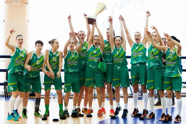 Відбулося жеребкування 1/4 фіналу Кубка України серед жіночих команд