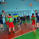 Зіграно чергові матчі ВЮБЛ на Запоріжжі