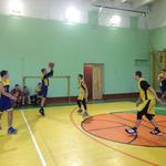 Зіграно матчі СБЛУ в Рівненській області