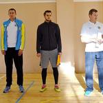 У Чернівцях відбувся тренерський семінар