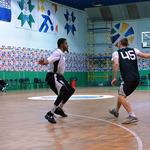 Американець Стивенс готується дебютувати в Україні: фото з тренування