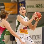 Українка Дорогобузова допомогла своїй команді перемогти в Польщі