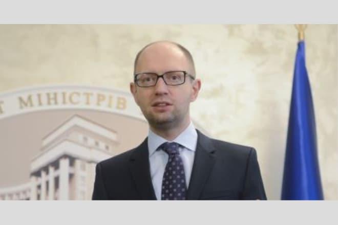 Арсеній Яценюк запросив Тургая Деміреля відвідати Україну