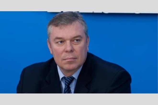Олександр Волков: «Найближчим часом до України приїде делегація ФІБА Європа, укладемо договір, і працюватимемо над організацією ЄвроБаскету 2017» ВІДЕО