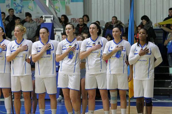 У п'ятницю збірна України отримає суперників по чемпіонату Європи