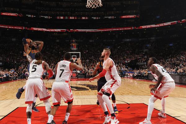 Матчі НБА 6 грудня: результати і відео моментів