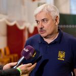 Андрій Подковиров: звикаємо один до одного