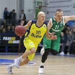 Клим Артамонов: отримав безцінний досвід у Литві