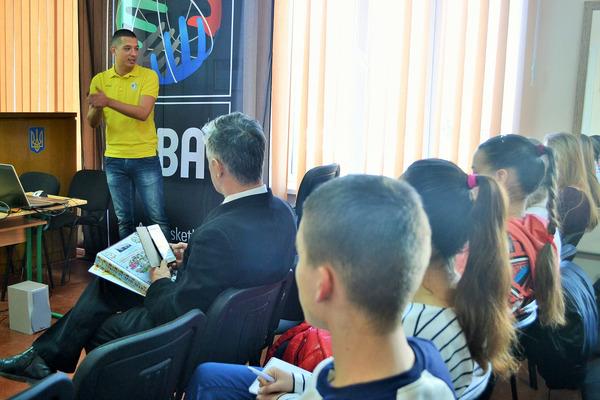 Суддівський семінар в Івано-Франківську: для тих, хто не закриває очі