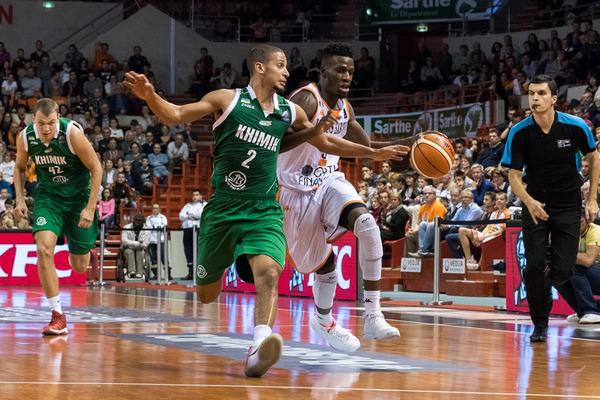 Баскетбол Ле Ман Лимож Прогноз