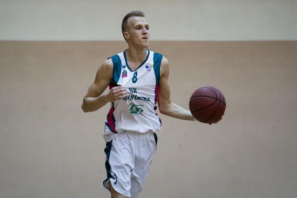 Віталій Биков зробив квадрупл-дабл у Першій лізі