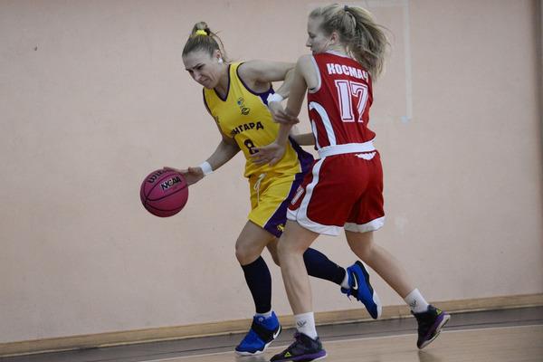 Кубок України (жінки): Авангард прогнозовано вийшов до Фіналу чотирьох