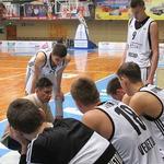 Черкаси – Дніпро: відео матчу Вищої ліги