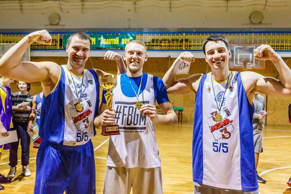 Емоції турніру з баскетболу 3х3 в Кропивницькому: фотогалерея
