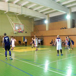 Зіграно матчі СБЛУ в Запоріжжі