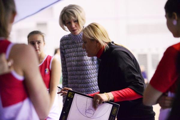 Марина Ткаченко: рік Золотого Півня має бути гарним для українського баскетболу