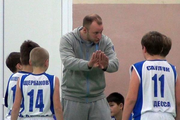 Зонная защита вредна для детского баскетбола