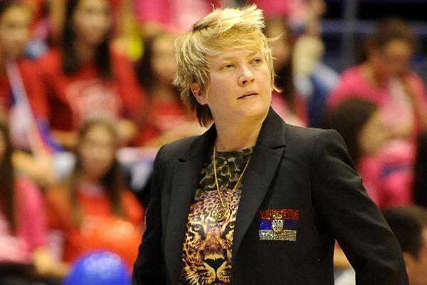 Тренер чемпіонок Європи, яких обіграла Україна, подав у відставку