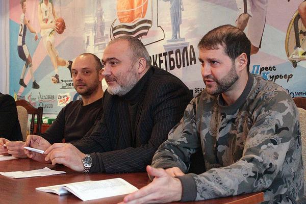 Як в Одесі подбали про масовий баскетбол