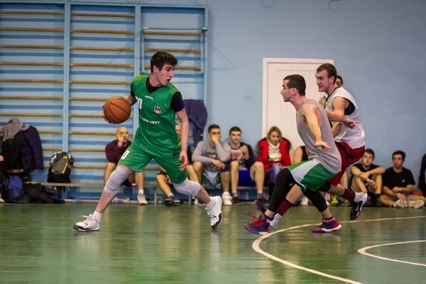 Масштабний турнір 3х3 відбувся у Запоріжжі