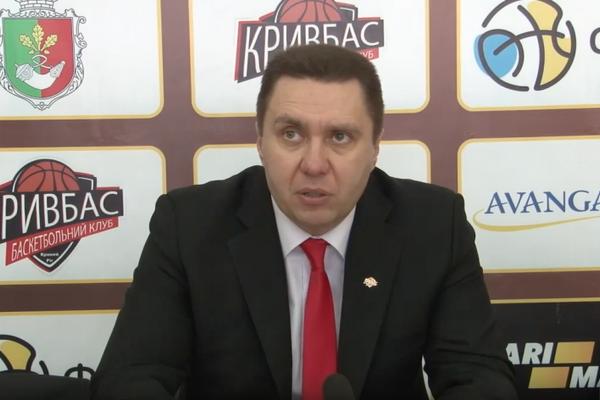 """""""Кривбас"""" - """"Миколаїв"""": відео коментарів після матчу"""