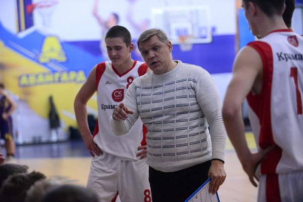 Олег Сосой: бажання перемогти у нас більше