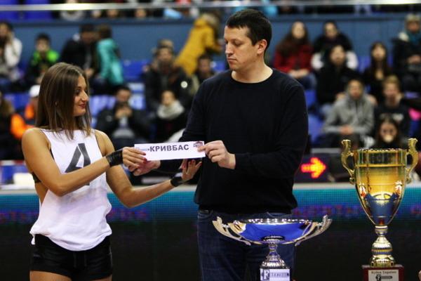 Вихідними у FreezeOil Кубку України відбудуться матчі 1/4 фіналу