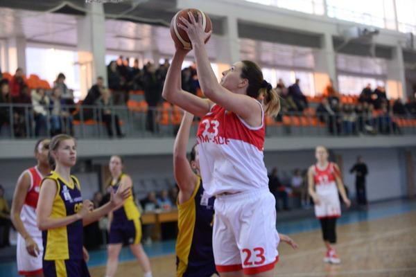 ТІМ СКУФ переміг Горизонт і продовжить грати у Балтійській лізі