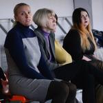 Марина Ткаченко: приємно, що дівчата горять бажанням грати