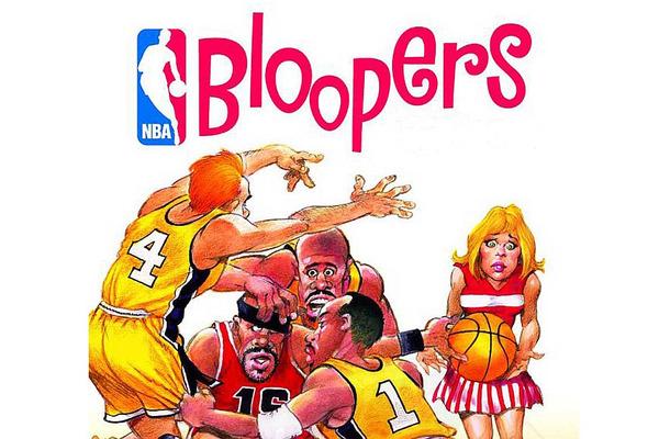 Найяскравіші курйози тижня в НБА
