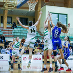 Балтійська ліга: ІнтерХім-СДЮСШОР двічі зіграє у Каунасі