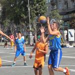 Баскетбол 3х3 включений до програми юнацьких Олімпійських Ігор - 2018
