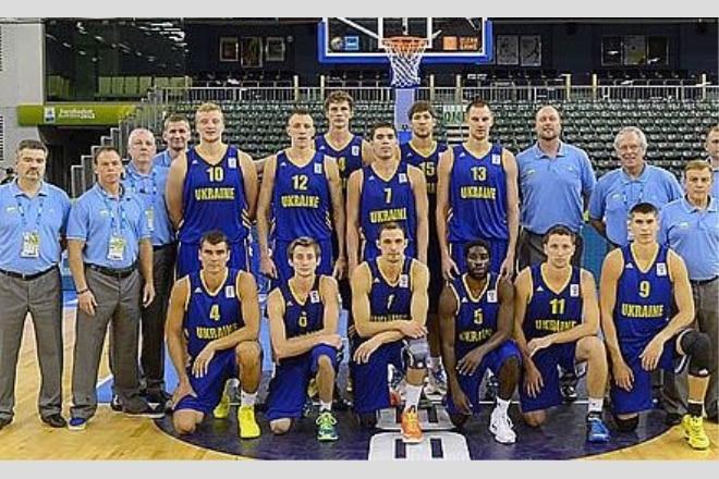 Збірна України вирушила до Литви ВІДЕО