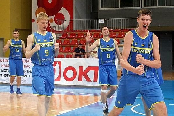 Юнацька збірна України отримала суперників по чемпіонату Європи
